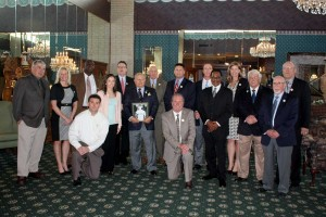 2014 Bucks County Sports HOF Banquet