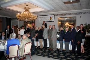 2014 Induction Banquet
